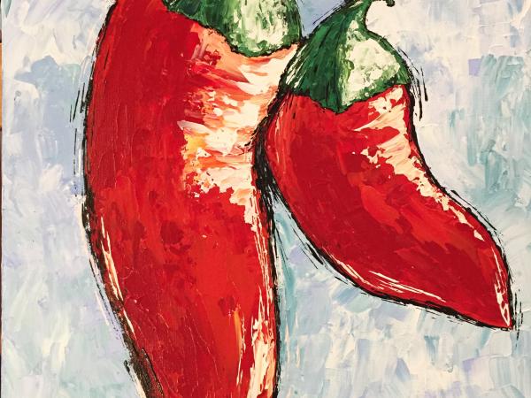 Louisiana Tabasco Pepper